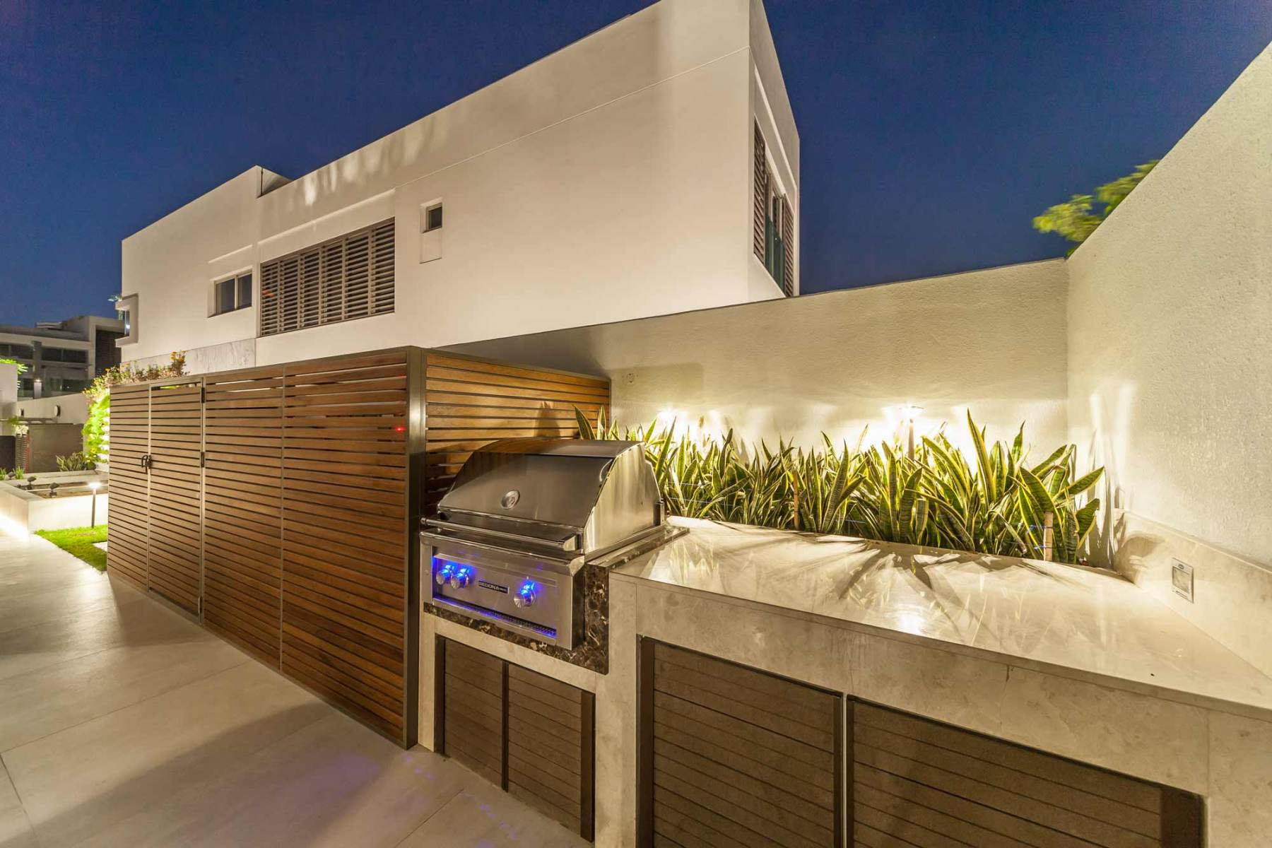 Outdoor Bbq Stations For Your Garden One Of The Best Landscaping Companies In Dubai