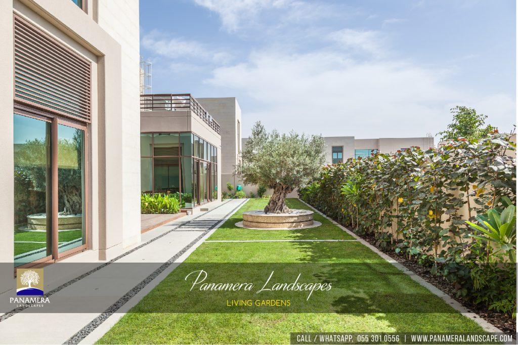 landscaping companies dubai