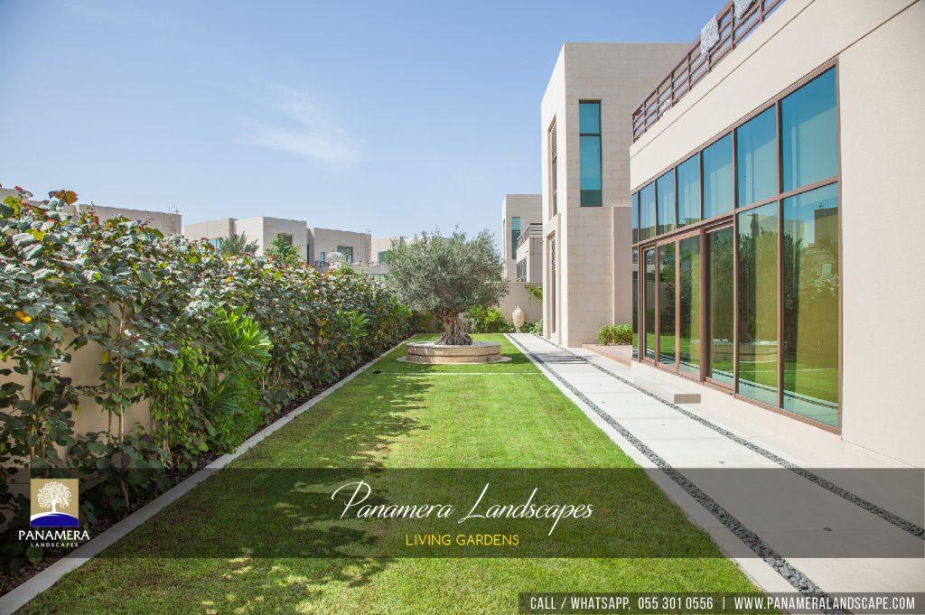 landscaping company dubai
