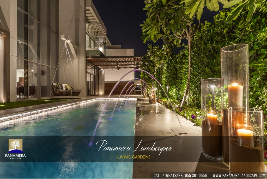 swimming pool company in dubai