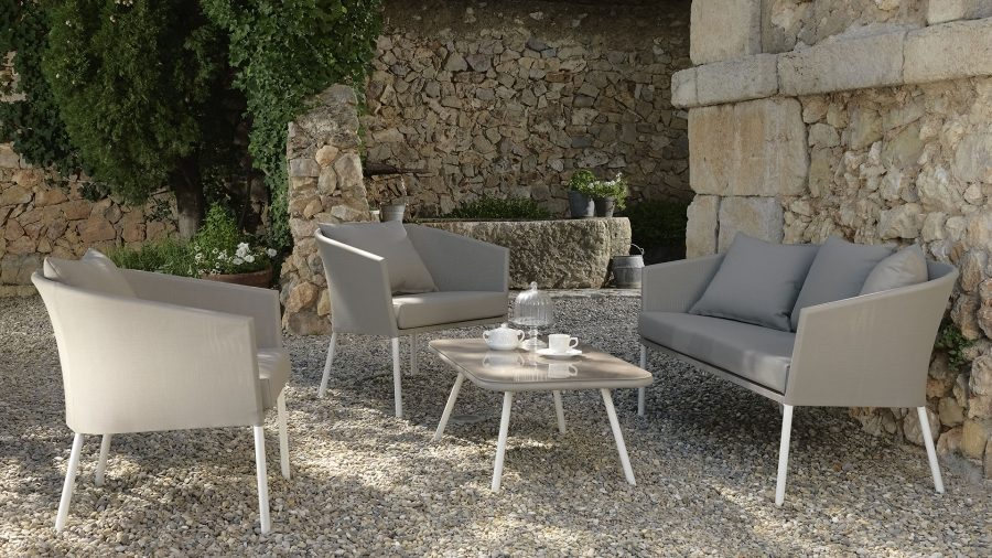 Outdoor Furniture Installation Contractors In Dubai