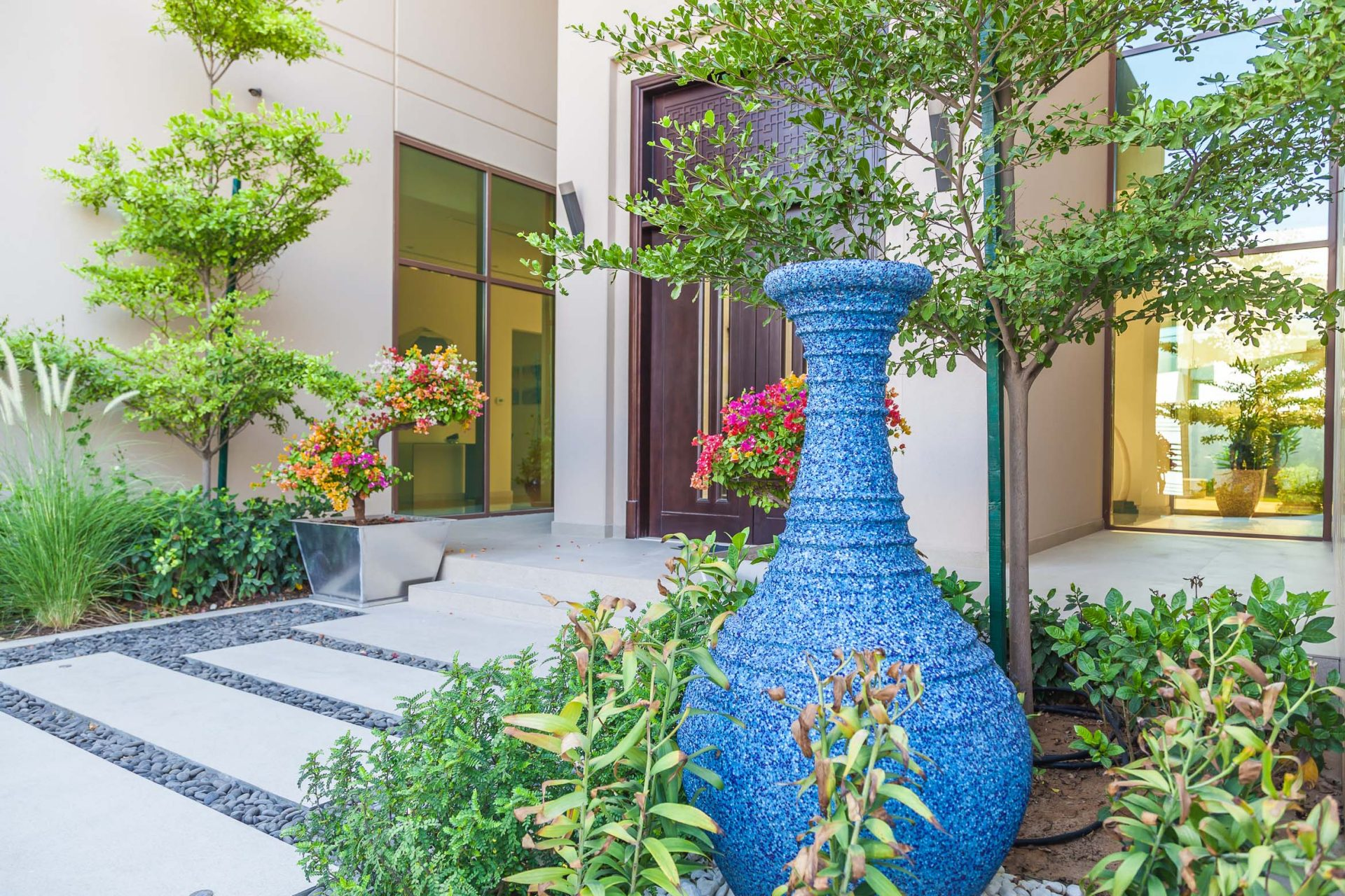 Outdoor Pot Dubai