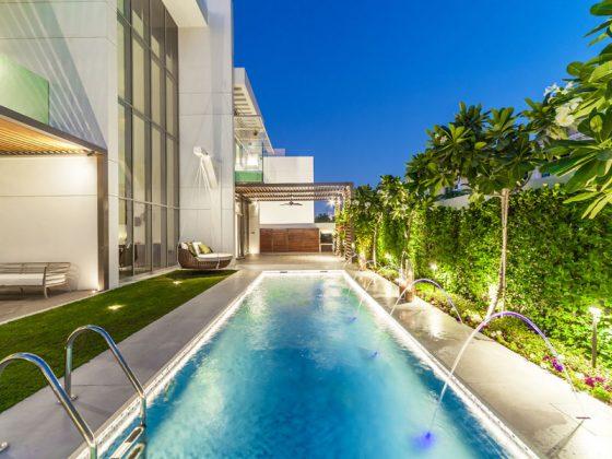 Pool Construction Dubai