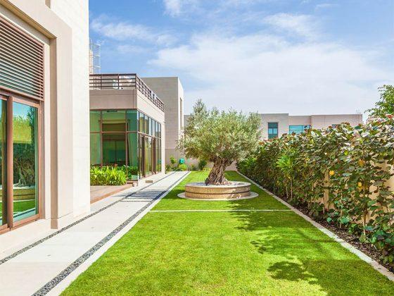 Landscape Companies in Dubai
