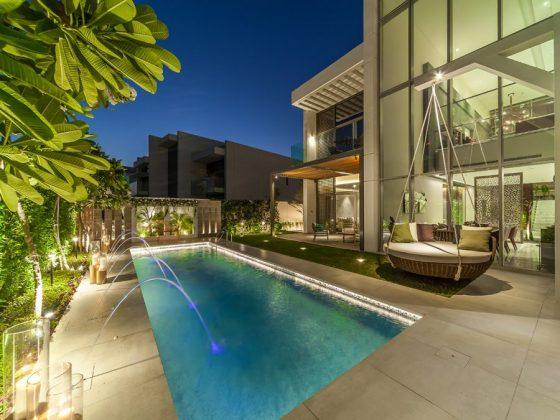 Swimming Pool Contractors Dubai