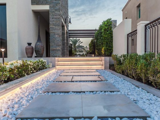 landscaping service in dubai
