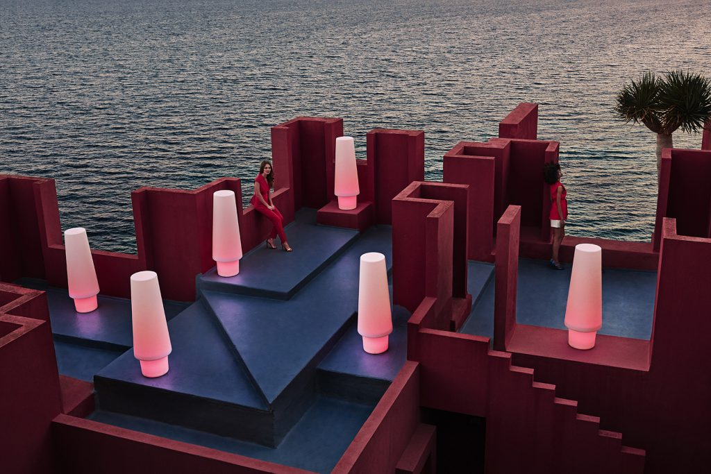 Vondom Outdoor Lamps
