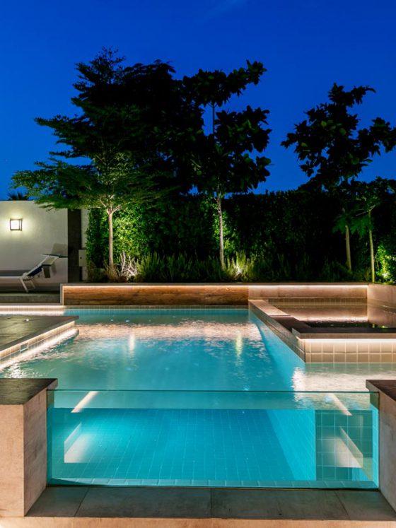 Acrylic Pools