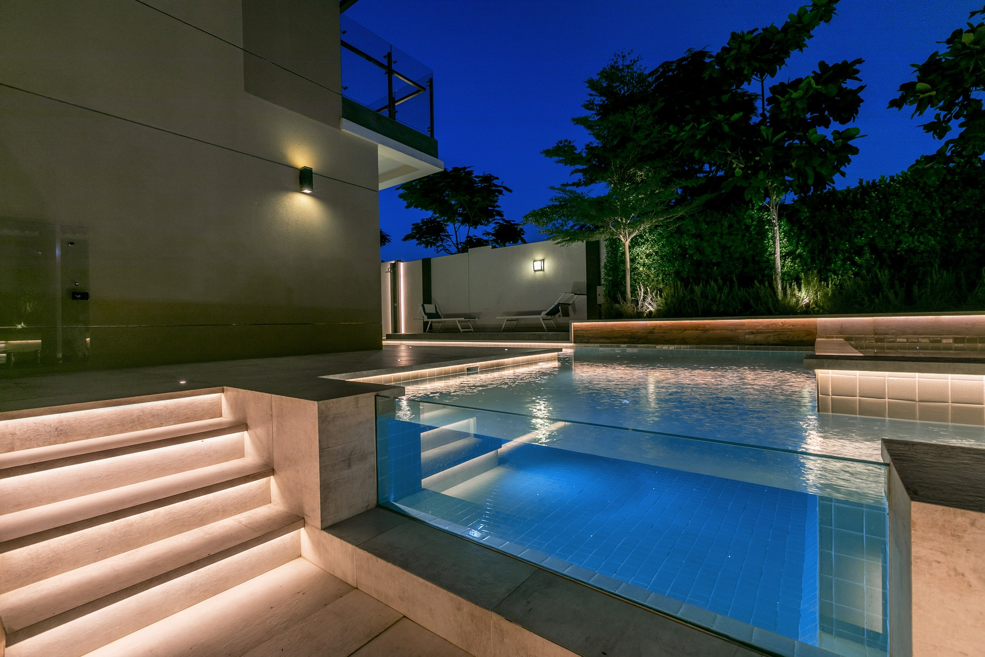 best swimming pool contractors in dubai panamera landscapes On pool design dubai